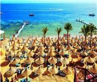 نيكولينا انجلكوفا: مصر حققت العديد من الإنجازات في قطاع السياحة