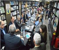 صور| تفاصيل لقاء القاهرة الثقافي الدولي لمواجهة الفكر المتطرف على النشء العربي