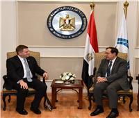 وزير البترول: مصر سوق واعدة للشركات الأمريكية ومستعدة لاستقبال المزيد