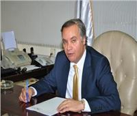 عنتر: 663 مليون دولار حجم التبادل التجاري بين مصر والأردن في 2018