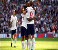 سترلينج يعود لقيادة إنجلترا أمام كوسوفو في تصفيات «يورو 2020»