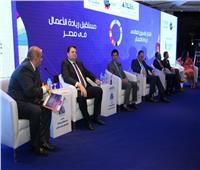 أشرف صبحي يشهد انطلاق الأسبوع العالمي لريادة الأعمال