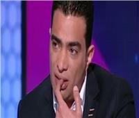 كواليس أولي جلسات محاكمة زوجة شادي محمد و3 آخرين في اتهامهم بالسرقة؟
