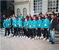 ممثل الاتحاد الدولي للمكفوفين: أثق في قدرة مصر على نجاح بطولة رفع الأثقال