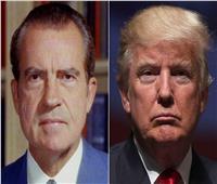 نانسي بيلوسي: ما ارتكبه ترامب أسوأ بكثيرٍ مما فعله نيكسون