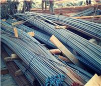ننشر أسعار الحديد المحلية بالأسواق