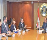 مساعد وزير التجارة الأمريكي: الولايات المتحدة ملتزمة بتعزيز التعاون مع مصر
