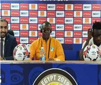 مدرب كوت ديفوار: مواجهة غانا في نصف النهائي «مختلفة»