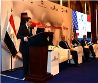وزير البترول: نجحنا في جذب كبرى الشركات الأمريكية للاستثمار بمصر