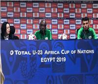 مدرب جنوب إفريقيا: نواجه مصر بخبرة منتخب «الكبار»