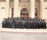 بدء فعاليات اليوم الأول من سيمينار المجمع المقدس