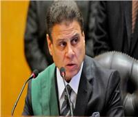 26 نوفمبر استكمال إعادة محاكمة 4 متهمين بـ«حرق كنيسة كفر حكيم»