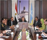 محافظ الإسكندرية: بدء تنفيذ قرارات إزالة للمتعدين على أراضي الدولة