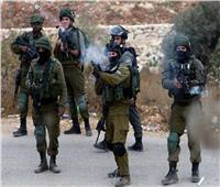 قوات الاحتلال الإسرائيلي تعتقل 10 فلسطينيين من الضفة الغربية