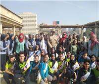 التعليم تنظم ندوة تثقيفية عن دور القوات المسلحة في حماية الأراضي المصرية
