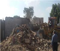 محافظة القاهرة: تسكين 24 أسرة مستحقة بمنطقة «عزبة المدابغ» في بدر