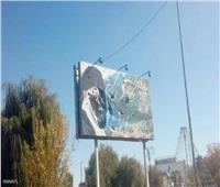 اتساع رقعة احتجاجات إيران..والحكومة: تنتهي غدا أو بعد غد