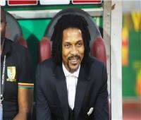 الكاميروني سونج: محمد صلاح سيفوز بالكرة الذهبية في المستقبل القريب