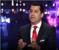 هيثم فاروق: أخشى أن يكون جهاز البدري «مؤقت»