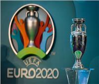 «يورو 2020».. 3 منتخبات تتنافس على مقعدين للحسم