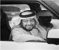 قبل وفاته بـ24 ساعة .. ماذا قال الشيخ سلطان بن زايد