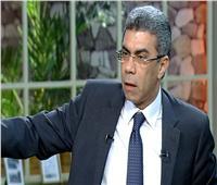 ياسر رزق: عقيدة الإخوان ضد فكرة الوطنية المصرية