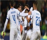 9\1.. إيطاليا تكتسح أرمينيافي تصفيات يورو 2020