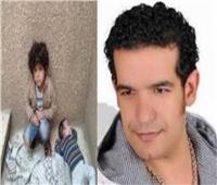 فيديو| مطرب شعبي يكشف تفاصيل إلقاء أطفاله في الشارع