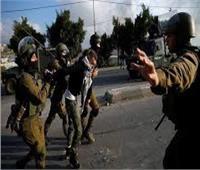 الاحتلال الإسرائيلي يعتقل 30 فلسطينيا من الضفة الغربية بينهم أشقاء وأطفال
