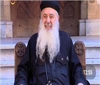 «الاحتياج للأبوة».. محاضرة القمص يوحنا باقي في سيمينار المجمع المقدس
