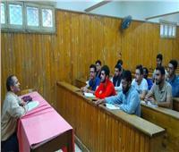 «البحوث الإسلامية» يبدأ سلسلة محاضرات التقوية للطلاب الوافدين بمدينة البعوث