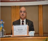 رئيس جامعة أسيوط: ضرورة تسخير الإمكانيات العلمية والبشرية للتنمية في إفريقيا