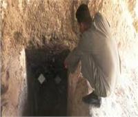 تجديد حبس عامل لاتهامه بالتنقيب عن الآثار بمصر القديمة