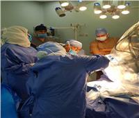 إجراء 10 عمليات زراعة قوقعة بمستشفى للتأمين الصحي بسوهاج