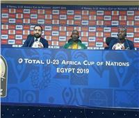 مدرب غانا: الخسارة أمام كوت ديفوار ليست النهاية.. ونمتلك فرصة التأهل للأولمبياد