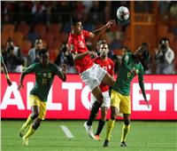 «نهاية الشوط الأول».. مصر تتعادل سلبيا مع جنوب إفريقيا