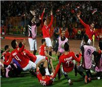 مصر لأولمبياد طوكيو بثلاثية في «الأولاد».. وتضرب موعدا مع «الأفيال» في نهائي إفريقيا