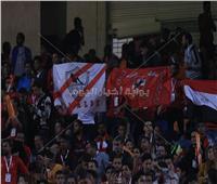 صور| يا مصر عادت مدرجاتك الساحرة.. العائلات للمدرجات لدعم حلم الأولمبياد