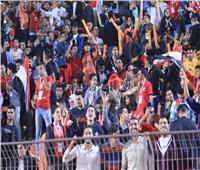 فيديو| الجماهير لمنتخب مصر: رجالة وشرفتونا