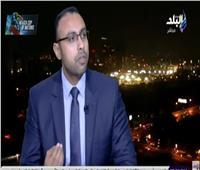 فيديو| استاذ اقتصاد: علاقات مصر الخارجية أساسها الشراكة والمصالح المتبادلة