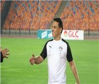 حسام البدري يهنئ منتخب مصر الأولمبي ببطاقة طوكيو 2020