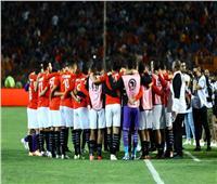 مخطط أحمال المنتخب الأولمبي: ثمار العمل الجماعي.. والبطولة مصرية