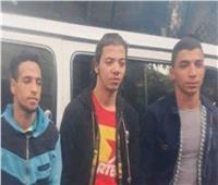 حجز المتهمين الثلاثة في واقعة التنمر بطالب أفريقي لحين ورود تحريات المباحث