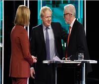 بالصور| من فاز بالمناظرة الأولى ببريطانيا «العمال أم المحافظون»؟