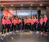 فيديو وصور| 20 فتاة تخضن التصفيات النهائية لمسابقة ملكة جمال الأناقة 2020