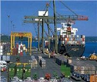 وصول 30 ألف طن ألومنيوم لميناء سفاجا وتداول 500 شاحنة بالبحر الأحمر