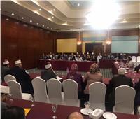 استمرار فعاليات منتدى حوار الثقافات بالإسكندرية