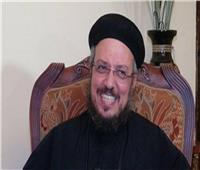 «ماذا يحتاج الكاهن من الأسقف؟».. محاضرة القمص داود لمعي بالمجمع المقدس