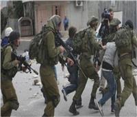 الاحتلال الإسرائيلي يعتقل ثمانية فلسطينيين من الضفة الغربية