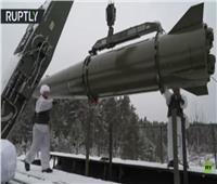 فيديو| روسيا تنشر منظومة الصواريخ «إسكندر إم» تمهيدا لإطلاقها